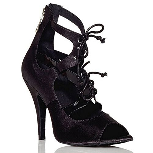 Miyoopark , Salle de bal femme Black-10cm heel