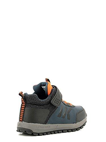 Lumberjack SB22305 001 M64 Sneakers Bambino Blue