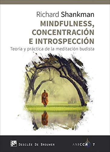 Mindfulness, concentración e introspección. Teoría y práctica de la meditación b (ANICCA)