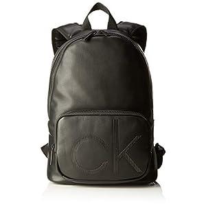 41sJySwIZ7L. SS300  - Calvin Klein Ck Up Round Backpack - Shoppers y bolsos de hombro Hombre
