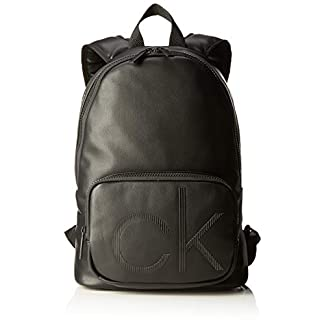 Calvin Klein Ck Up Round Backpack – Shoppers y bolsos de hombro Hombre