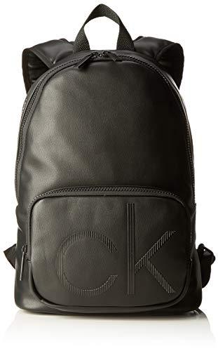 Calvin Klein Ck Up Round Backpack, Sacs portés épaule...