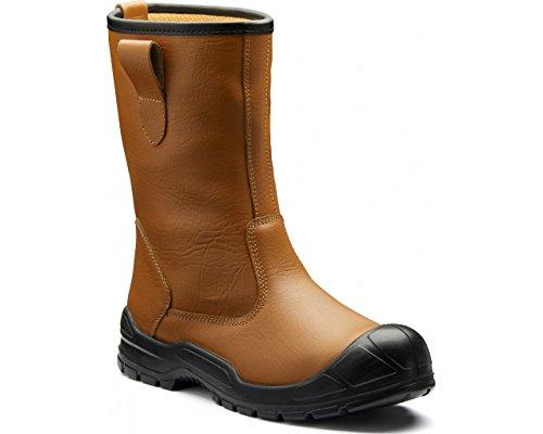 Dixon ULD Rigger Fa23355s Dixon non doublé Rigger Boot