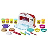 Play-Doh B9740EU50 Kitchen Creations Magical Oven