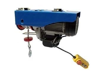 Paranco elettrico cavo argano elettrico 500 1000 kg for Paranco elettrico 1000 kg