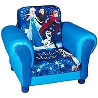 Disney Stuhl, Stoff, Blau, 57 x 42 x 45 cm preisvergleich bei kinderzimmerdekopreise.eu