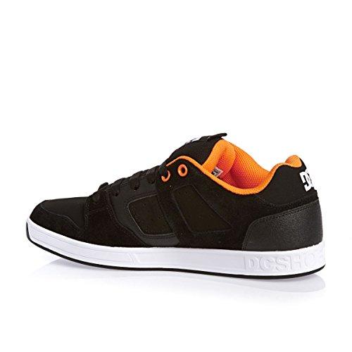 DC SCEPTOR Unisex-Erwachsene Sneakers Schwarz