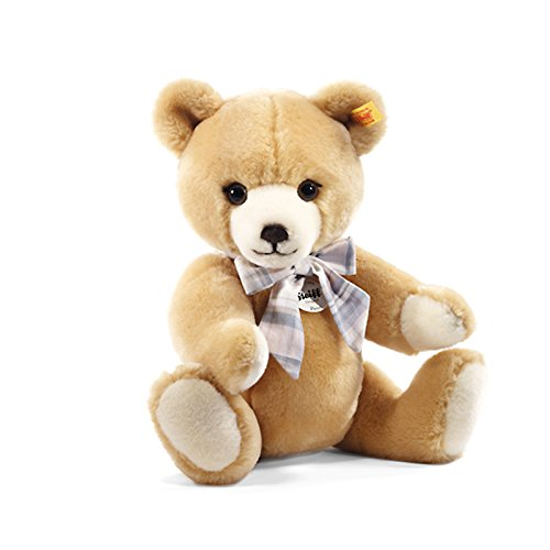 Steiff 012273 - Teddybär Petsy, 35 cm, blond