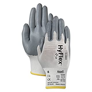 GLOVES,HYFLX,FOAM,XS