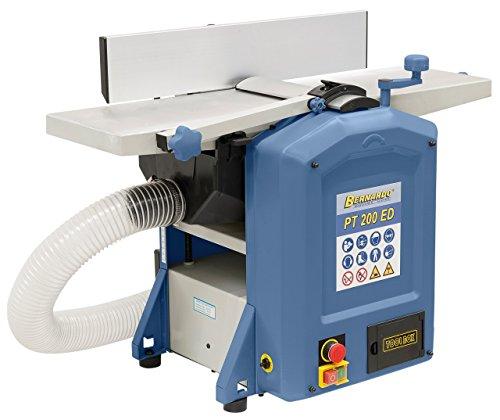 Preisvergleich Produktbild PT 200 ED Bernardo Abricht- und Dickenhobelmaschine