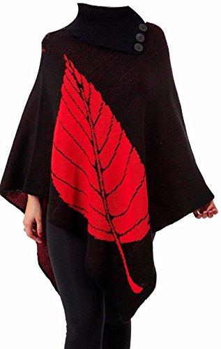 COMFYLOT LIMITED - Gilet - Femme Red