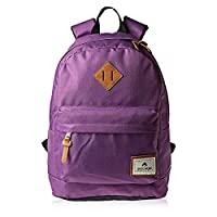 Skechers Unisex Casual Backpack, Purple - S380-70