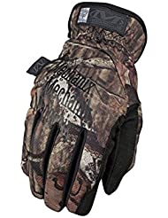 Mechanix Fast Fit Gloves Mossy Oak