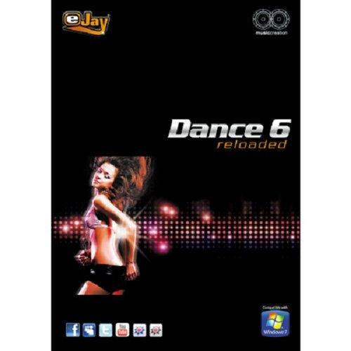 eJay Dance 6 Reloaded [Download]