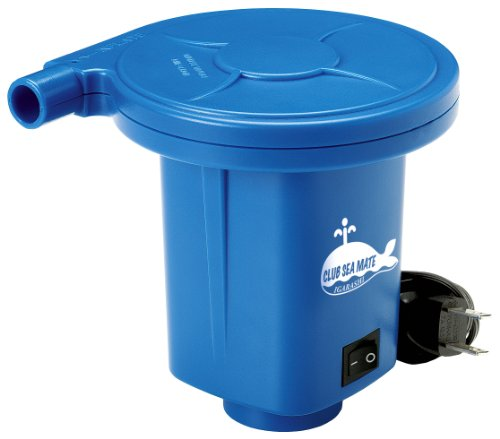 High-power electric air pump (AC type) (air pump and vent both support) - Vent-support