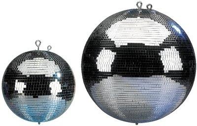 img Stage Line 38.2720 50cm Diameter Hard Plastic Mirror Ball
