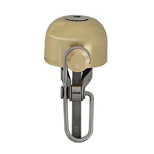 ZEELIY TMB-Kompass Fahrradklingel für MTB Mountainbikes & Straßenfahrzeuge inkl. Kompass, Fahrradzubehör Mini Glocke Bike Bell Ring