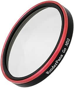 Fotodiox Pro Wonderpana Go Neutral Density 2 1 Stop Kamera