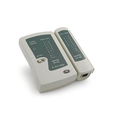 tama/ño: 12V Comprobador el/éctrico Silverline 633597