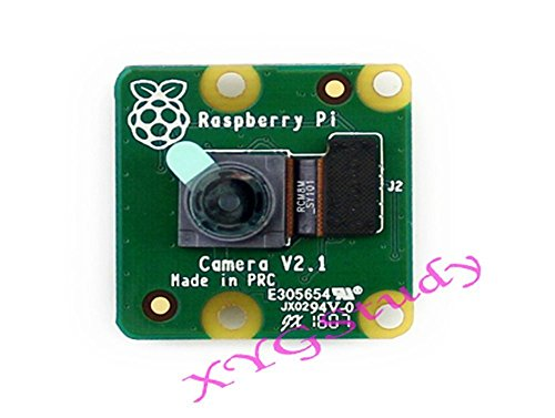 Official Raspberry Pi Camera Module V2 8-megapixel Sensor 3280 2464 1080p V2.1 For Raspberry Pi 3 2 1 Model B B Xyg-study