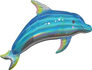 Amscan International- Globo, Color colour (Anagram 3937601)