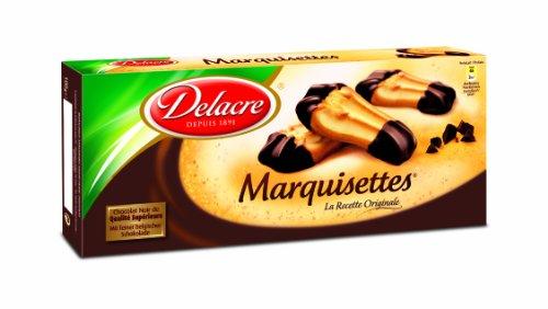 Preisvergleich Produktbild Delacre Marquisettes 100 g,  6er Pack (6 x 100 g)
