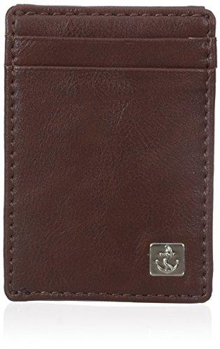 dockers-mens-belden-rfid-blocking-slim-magnetic-front-pocket-wallet
