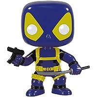 FunKo - POP Marvel - X-Men Deadpool