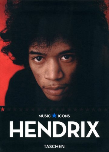 PO-MUSIC, JIMI HENDRIX par Collectif