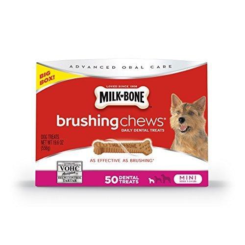 milk-bone-brushing-chews-daily-dental-dog-treats-mini-196-oz-by-big-heart-pet-brands-pet