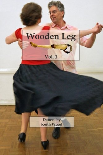 Wooden Leg 1 by Keith Wood (2015-02-11)