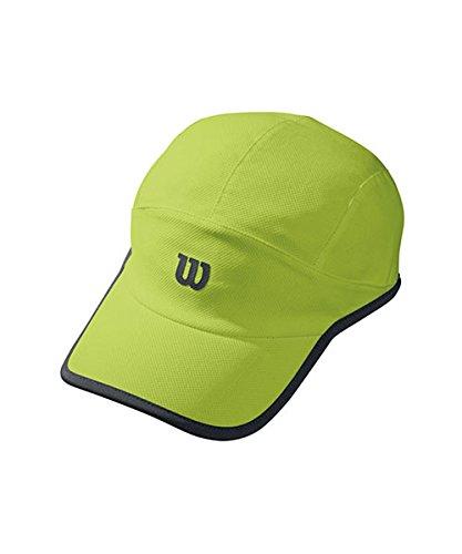 WILSON Seasonal Cooling Gorra de Tenis