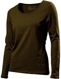 Langarm T-Shirt 'TasTy'
