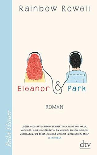 Eleanor & Park por Rainbow Rowell