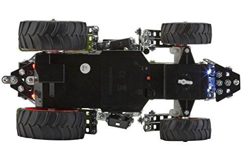 RC Metallbaukasten CLAAS ARION - 4