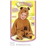 Bären-Kostüm für Babys