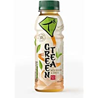 Tg green tea with mandarin & ginseng (330ml x 12 bottles)