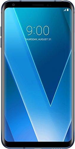 Lg Lgh930.Aitcsv Smartphone Lg V30, Moroccan Blu [Italia]