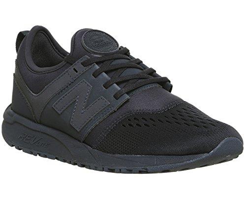 New Balance MRL247, BO black BO black