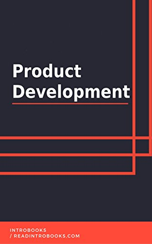 Product Development by [IntroBooks]