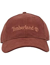 Timberland 6 Panel Baseball Cap Sable