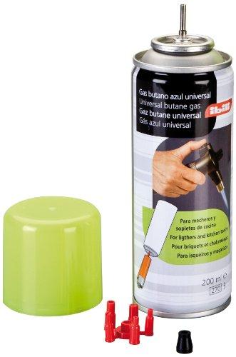 IBILI - Gas butano Universale per accendini e torce, Codice dell'articolo: 727020