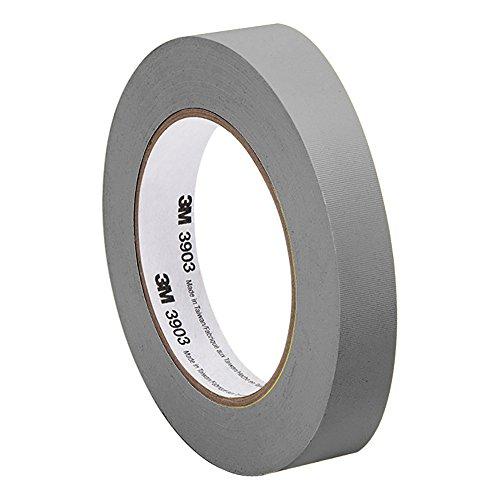 tapecase-075-50-3903-grey-grau-vinyl-gummi-kleber-1973-von-3-m-klebeband-3903-126-psi-zugfestigkeit-