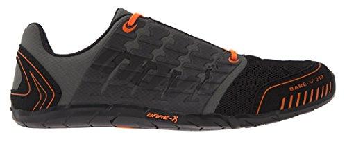 Inov8 Bare-XF 210 Zapatillas De Entrenamiento - SS16 - 37.5