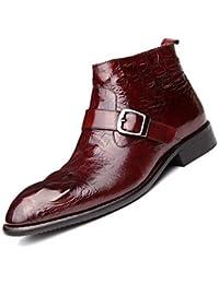 Love & zapatos de los hombres/de piel de vaca zapatos fiesta y tarde/Casual botas fiesta y tarde