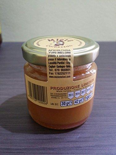captive-miel-de-corbezzolo-produit-en-sardaigne-reserve-naturelle-monte-arcosu-100-gr