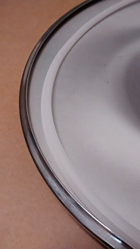 38cm Floor Protector Protection Rings For Bar Stool Base