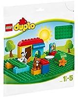 LEGO DUPLO 2304: Grün Grundplatte