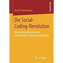 Die Social-Coding-Revolution: Masseninteraktionen in der kollaborativen Softwareentwicklung