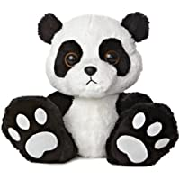 "Comparador de precios Aurora World Taddle Toes Domino Panda Bear Plush, 10"" Tall by Aurora World - precios baratos"